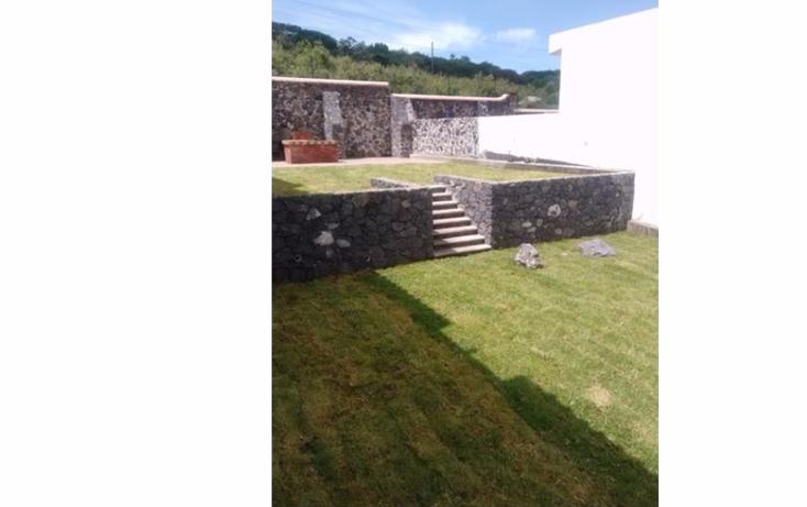 Foto de casa en venta en  , cumbres del cimatario, huimilpan, quer?taro, 1642662 No. 07