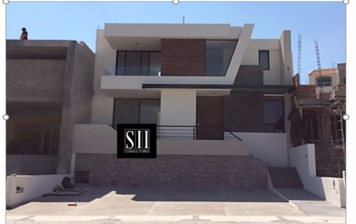 Foto de casa en venta en, cumbres del cimatario, huimilpan, querétaro, 1660908 no 01