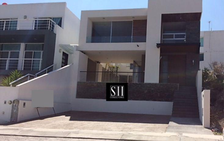 Foto de casa en venta en, cumbres del cimatario, huimilpan, querétaro, 1661450 no 01
