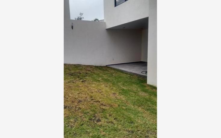 Foto de casa en venta en  ., cumbres del cimatario, huimilpan, querétaro, 1666962 No. 08