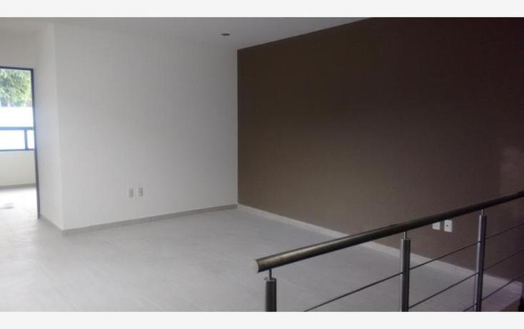 Foto de casa en venta en  ., cumbres del cimatario, huimilpan, querétaro, 1666962 No. 12