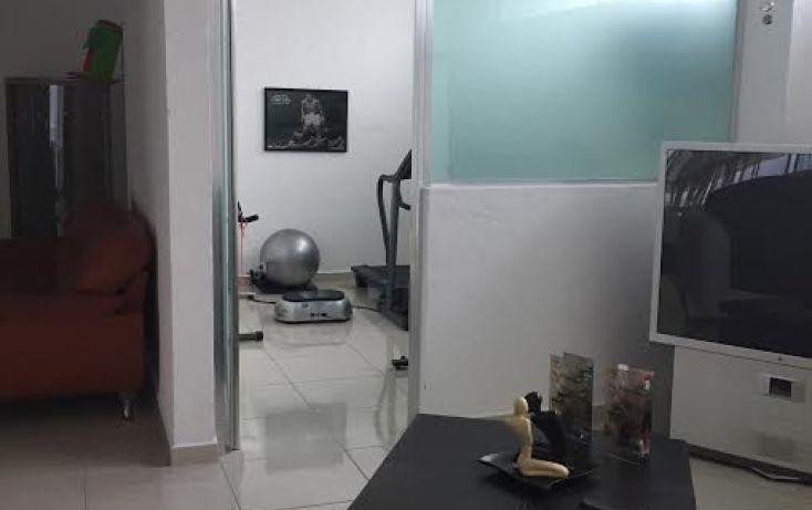 Foto de casa en condominio en venta en, cumbres del cimatario, huimilpan, querétaro, 1682431 no 12
