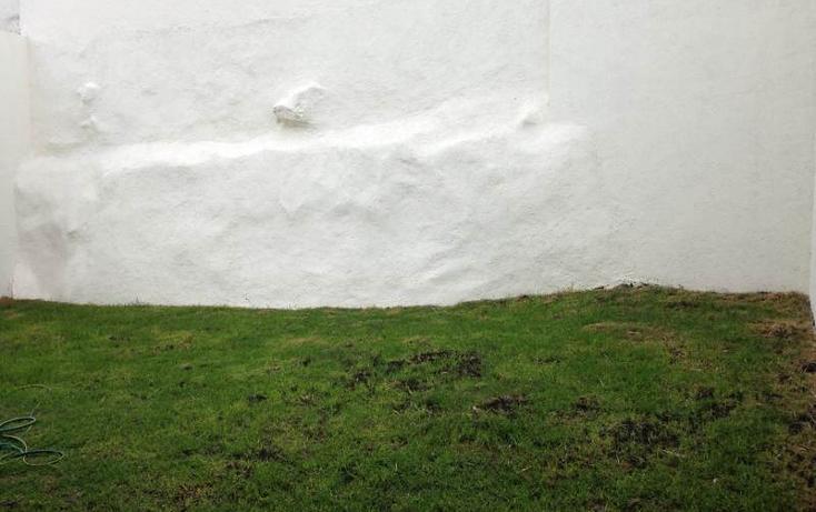 Foto de casa en venta en  , cumbres del cimatario, huimilpan, querétaro, 1699656 No. 08