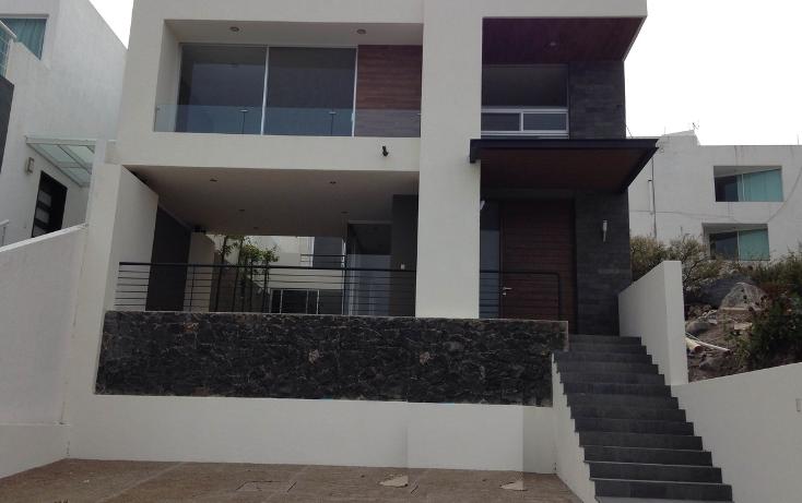 Foto de casa en venta en  , cumbres del cimatario, huimilpan, querétaro, 1699716 No. 01