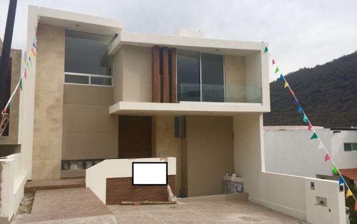 Foto de casa en venta en, cumbres del cimatario, huimilpan, querétaro, 1753214 no 03