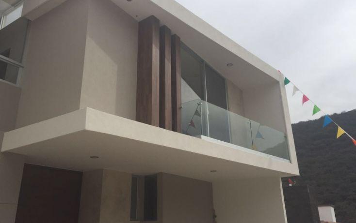 Foto de casa en venta en, cumbres del cimatario, huimilpan, querétaro, 1753214 no 10