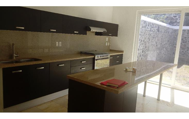Foto de casa en venta en  , cumbres del cimatario, huimilpan, quer?taro, 1756638 No. 10