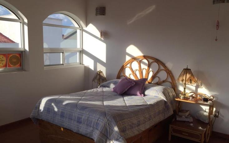Foto de casa en renta en  , cumbres del cimatario, huimilpan, querétaro, 1820474 No. 07
