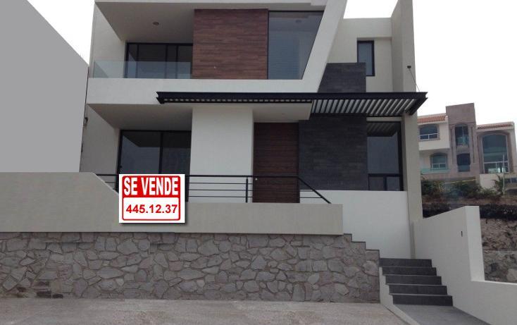 Foto de casa en venta en, cumbres del cimatario, huimilpan, querétaro, 1849174 no 01