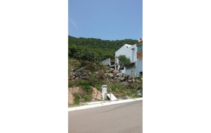 Foto de terreno habitacional en venta en  , cumbres del cimatario, huimilpan, querétaro, 1855800 No. 05