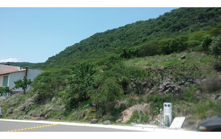 Foto de terreno habitacional en venta en  , cumbres del cimatario, huimilpan, querétaro, 1855800 No. 07
