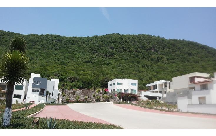 Foto de terreno habitacional en venta en  , cumbres del cimatario, huimilpan, querétaro, 1855800 No. 08