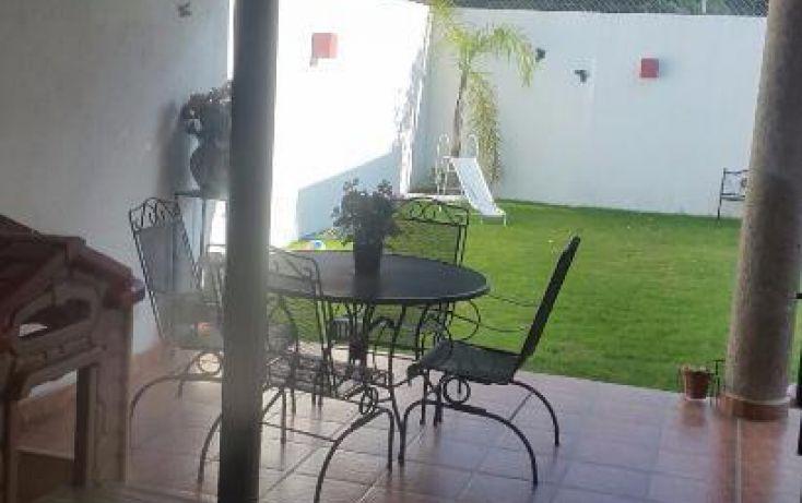 Foto de casa en venta en, cumbres del cimatario, huimilpan, querétaro, 1985957 no 05
