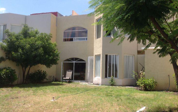 Foto de casa en venta en, cumbres del cimatario, huimilpan, querétaro, 2002766 no 15