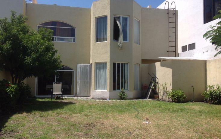 Foto de casa en venta en, cumbres del cimatario, huimilpan, querétaro, 2002766 no 16