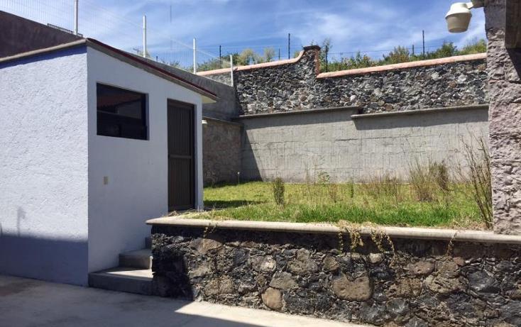 Foto de casa en venta en  , cumbres del cimatario, huimilpan, querétaro, 2015308 No. 08