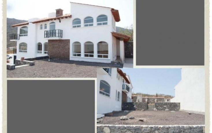 Foto de casa en venta en, cumbres del cimatario, huimilpan, querétaro, 382756 no 02