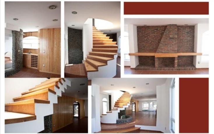 Foto de casa en venta en, cumbres del cimatario, huimilpan, querétaro, 382756 no 11