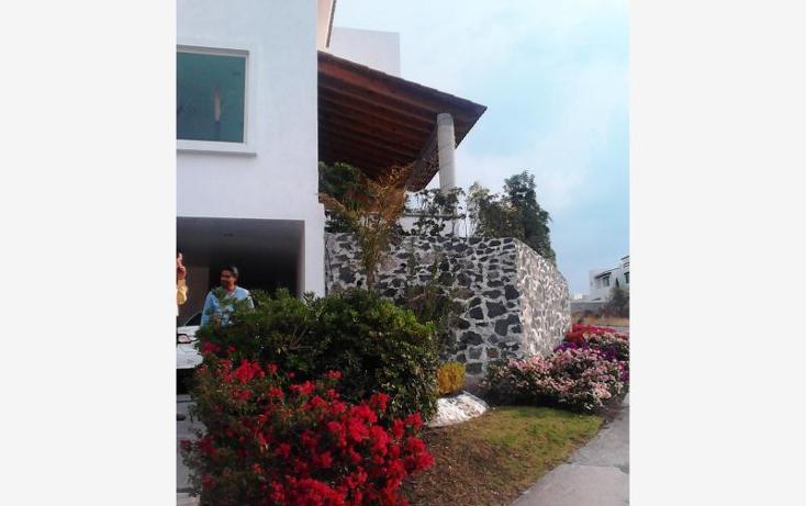 Foto de casa en venta en  , cumbres del cimatario, huimilpan, quer?taro, 382757 No. 02