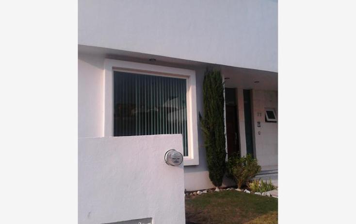 Foto de casa en venta en  , cumbres del cimatario, huimilpan, quer?taro, 382757 No. 03