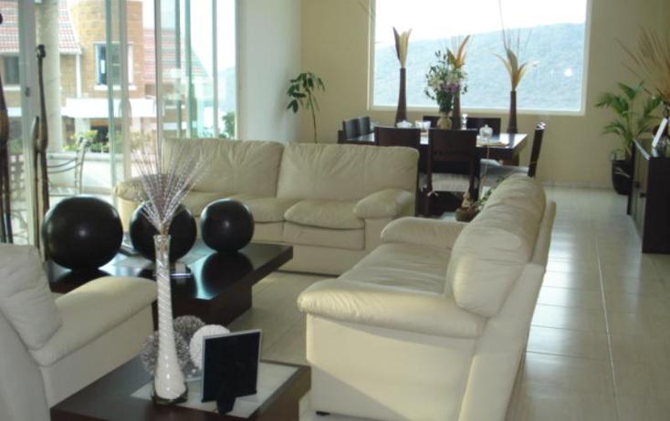 Foto de casa en venta en  , cumbres del cimatario, huimilpan, quer?taro, 382757 No. 06