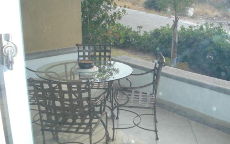 Foto de casa en venta en  , cumbres del cimatario, huimilpan, quer?taro, 382757 No. 07