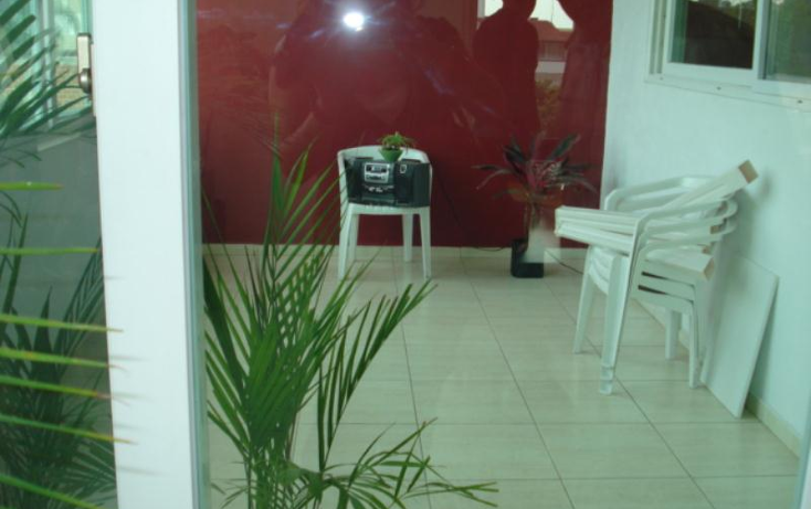 Foto de casa en venta en  , cumbres del cimatario, huimilpan, quer?taro, 382757 No. 08