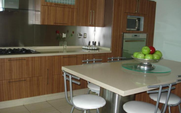 Foto de casa en venta en  , cumbres del cimatario, huimilpan, quer?taro, 382757 No. 09