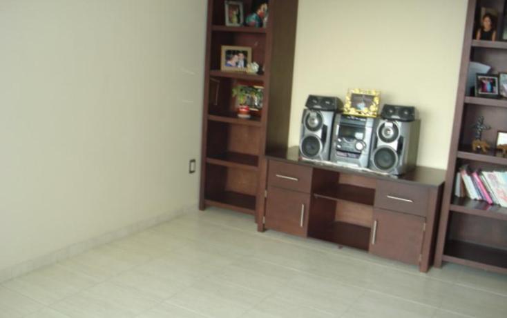 Foto de casa en venta en  , cumbres del cimatario, huimilpan, quer?taro, 382757 No. 13