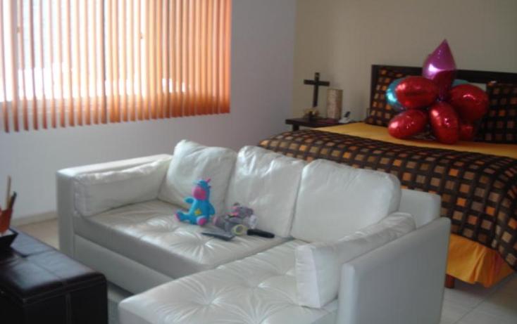 Foto de casa en venta en  , cumbres del cimatario, huimilpan, quer?taro, 382757 No. 14