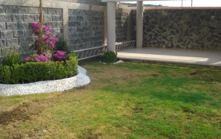 Foto de casa en venta en  , cumbres del cimatario, huimilpan, querétaro, 382759 No. 05