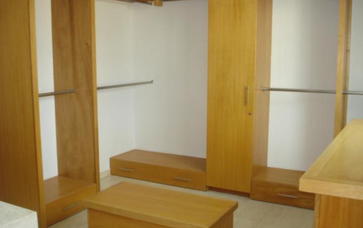 Foto de casa en venta en  , cumbres del cimatario, huimilpan, querétaro, 382759 No. 12