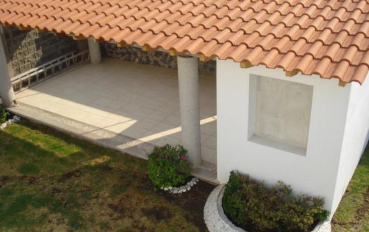 Foto de casa en venta en  , cumbres del cimatario, huimilpan, querétaro, 382759 No. 19