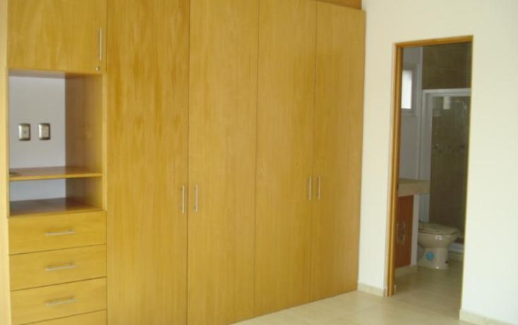 Foto de casa en venta en  , cumbres del cimatario, huimilpan, querétaro, 382759 No. 20