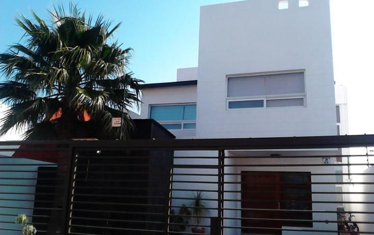 Foto de casa en venta en  , cumbres del cimatario, huimilpan, querétaro, 382760 No. 01