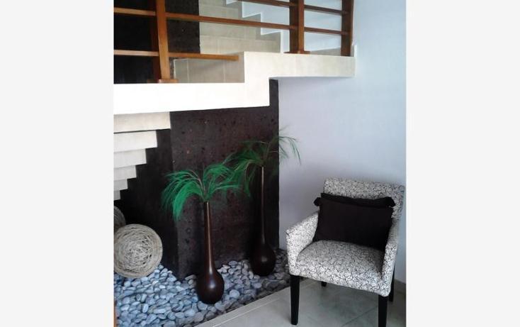Foto de casa en venta en  , cumbres del cimatario, huimilpan, querétaro, 382760 No. 02