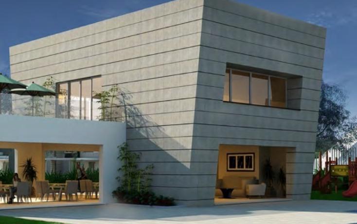 Foto de terreno habitacional en venta en  , cumbres del cimatario, huimilpan, querétaro, 451717 No. 03