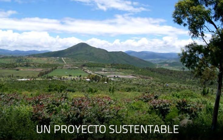 Foto de terreno habitacional en venta en  , cumbres del cimatario, huimilpan, querétaro, 451717 No. 06