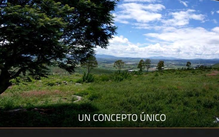 Foto de terreno habitacional en venta en  , cumbres del cimatario, huimilpan, querétaro, 451717 No. 07