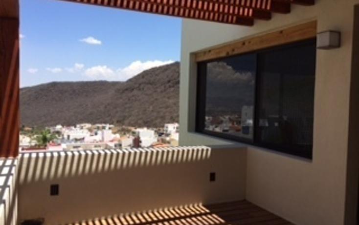 Foto de casa en venta en  , cumbres del cimatario, huimilpan, quer?taro, 503800 No. 08