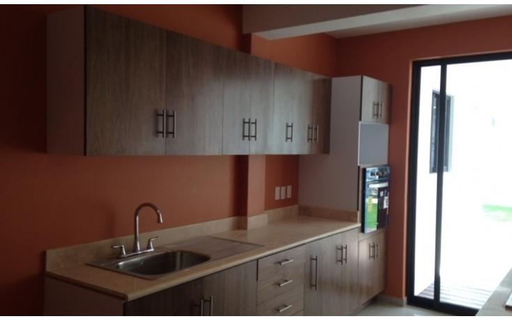 Foto de casa en venta en  , cumbres del cimatario, huimilpan, quer?taro, 613528 No. 02
