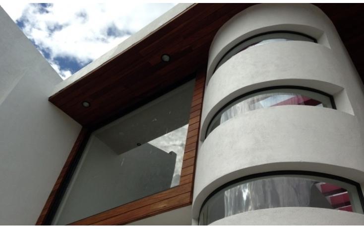Foto de casa en venta en  , cumbres del cimatario, huimilpan, quer?taro, 613528 No. 03