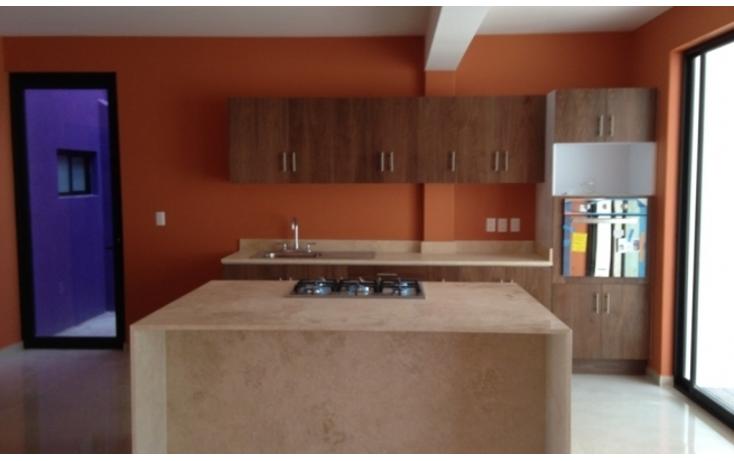 Foto de casa en venta en  , cumbres del cimatario, huimilpan, quer?taro, 613528 No. 04