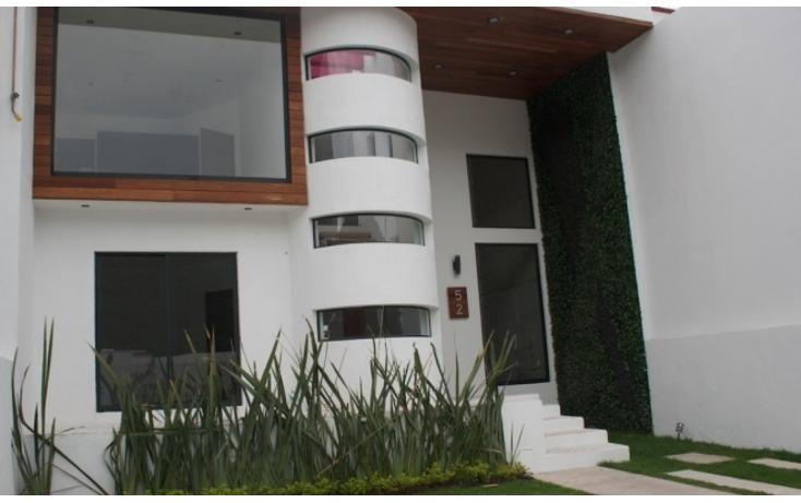 Foto de casa en venta en  , cumbres del cimatario, huimilpan, quer?taro, 613528 No. 10