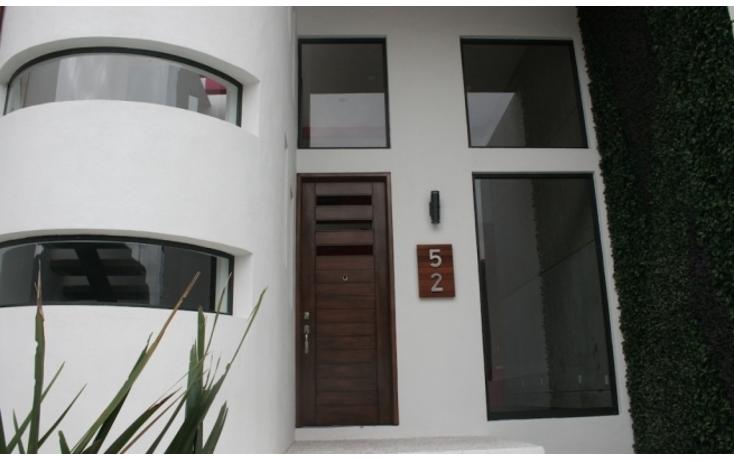 Foto de casa en venta en  , cumbres del cimatario, huimilpan, quer?taro, 613528 No. 11