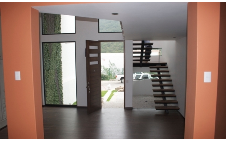 Foto de casa en venta en  , cumbres del cimatario, huimilpan, quer?taro, 613528 No. 12