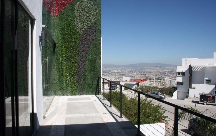 Foto de casa en venta en  , cumbres del cimatario, huimilpan, querétaro, 640905 No. 04