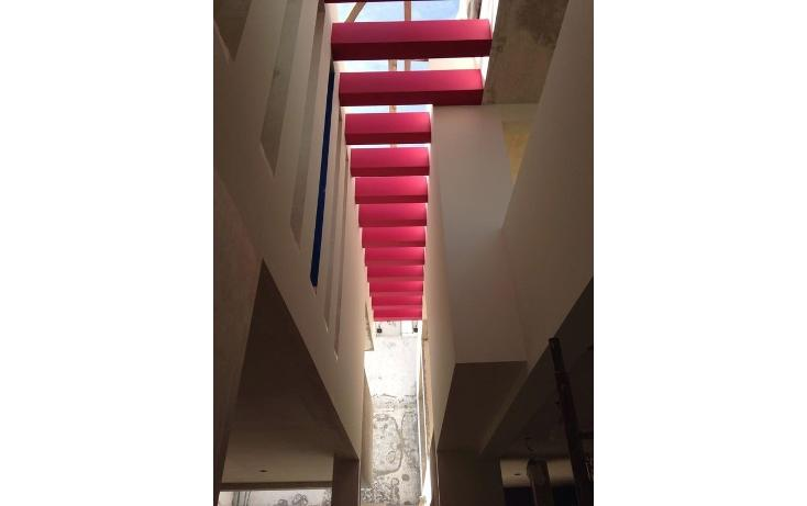 Foto de casa en venta en  , cumbres del cimatario, huimilpan, querétaro, 640905 No. 10