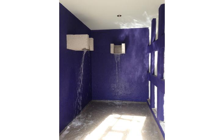 Foto de casa en venta en  , cumbres del cimatario, huimilpan, querétaro, 640905 No. 16