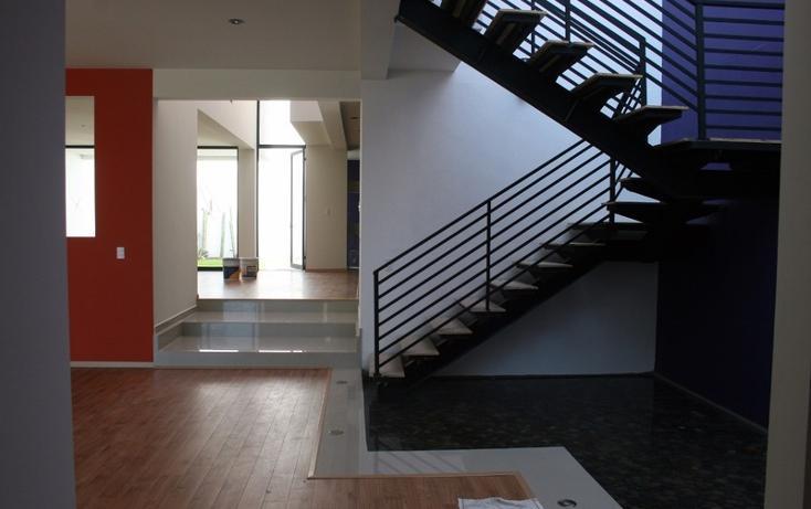 Foto de casa en venta en  , cumbres del cimatario, huimilpan, querétaro, 640905 No. 21